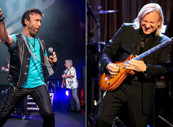 Bad Company & Joe Walsh at MidFlorida Credit Union Amphitheatre
