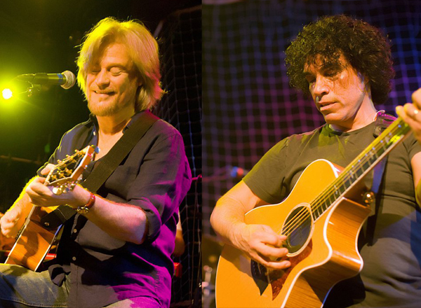 Daryl Hall & John Oates at MidFlorida Credit Union Amphitheatre