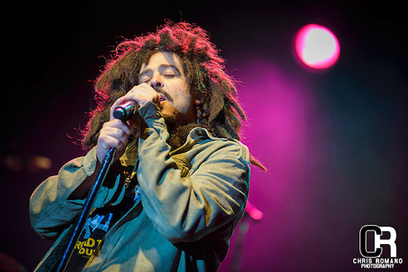 Counting Crows & Rob Thomas at MidFlorida Credit Union Amphitheatre