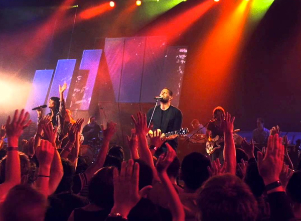 Outcry Tour: Hillsong Worship, Kari Jobe, & Bethel Music at MidFlorida Credit Union Amphitheatre