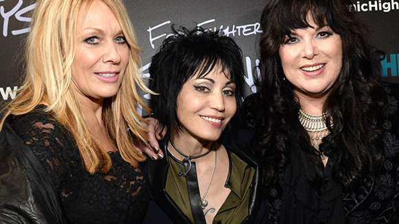Heart & Joan Jett and The Blackhearts at MidFlorida Credit Union Amphitheatre