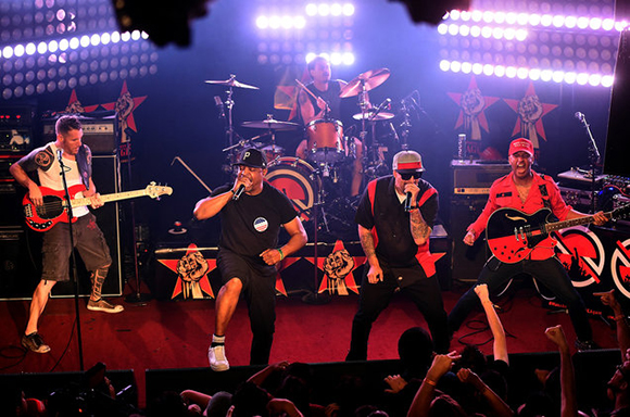 Prophets of Rage at MidFlorida Credit Union Amphitheatre