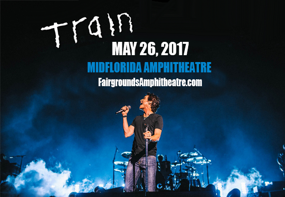 Train, Natasha Bedingfield & O.A.R. at MidFlorida Credit Union Amphitheatre