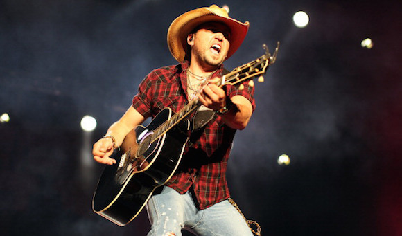 Jason Aldean, Chris Young & Kane Brown  at MidFlorida Credit Union Amphitheatre