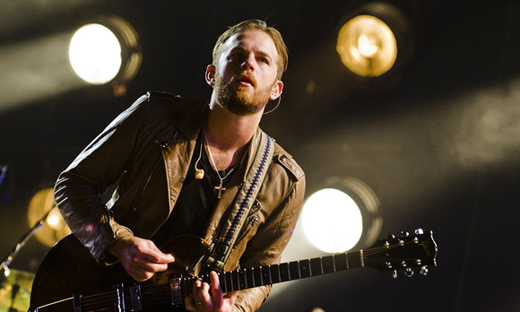 Kings of Leon at MidFlorida Credit Union Amphitheatre