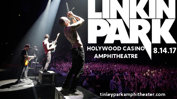 **CANCELLED** - Linkin Park & Machine Gun Kelly at MidFlorida Credit Union Amphitheatre