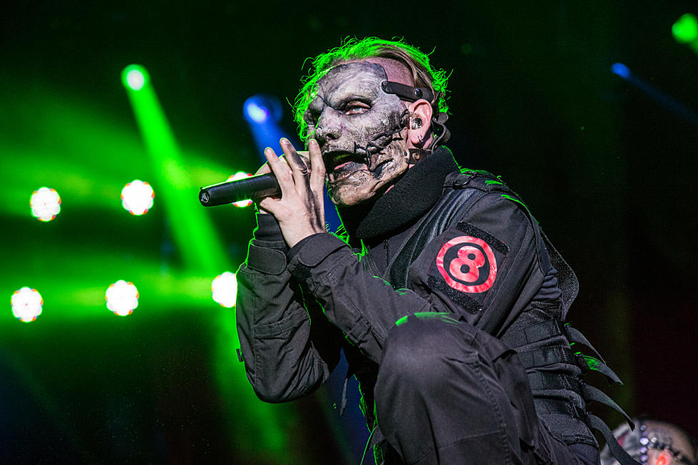 Slipknot, Volbeat, Gojira & Behemoth at MidFlorida Credit Union Amphitheatre