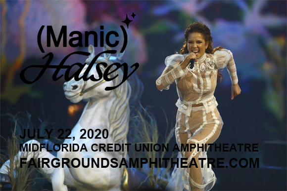 Halsey at MidFlorida Credit Union Amphitheatre
