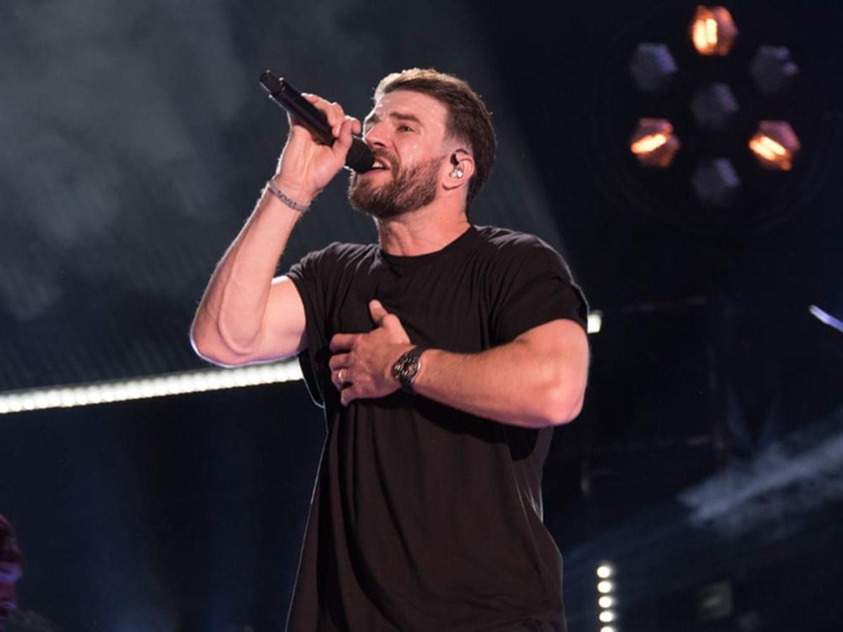 Sam Hunt, Kip Moore & Travis Denning [CANCELLED] at MidFlorida Credit Union Amphitheatre