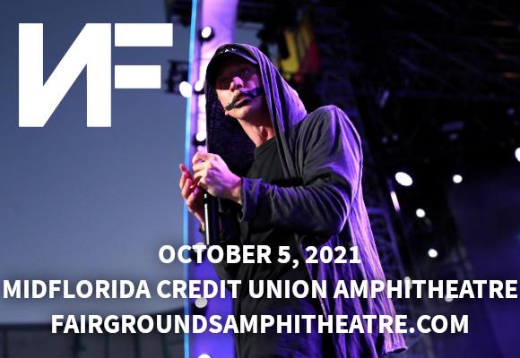 NF - Nate Feuerstein at MidFlorida Credit Union Amphitheatre